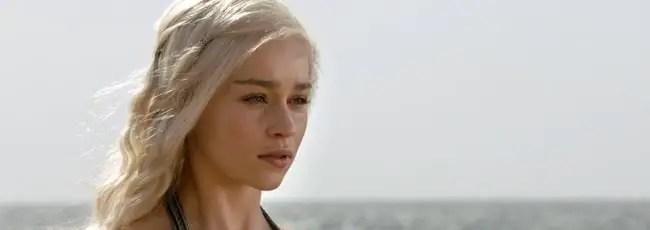 daenerys targaryen