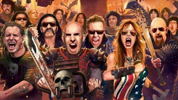 Tributo a Ronnie James Dio - This Is Your Life