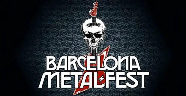 Barcelona Metal Fest