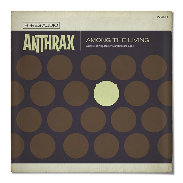 anthrax-among