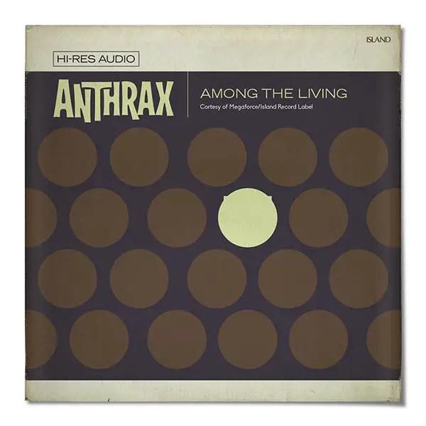 anthrax-among