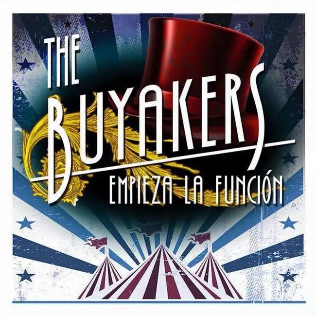 the-buyakers-empieza-la-fun