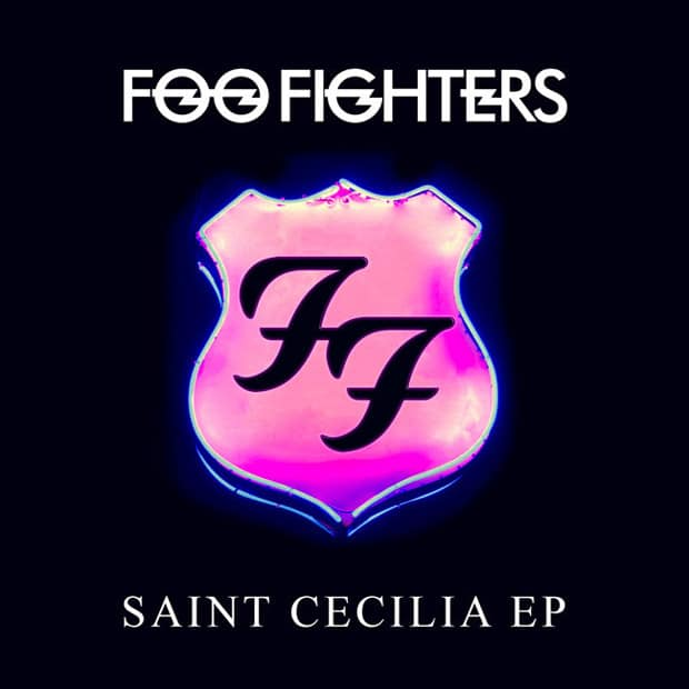 Nuevo EP de Foo Fighters, Saint Cecilia