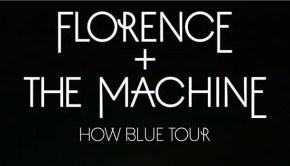 Crítica Nuevo Disco De Florence The Machine How Big How