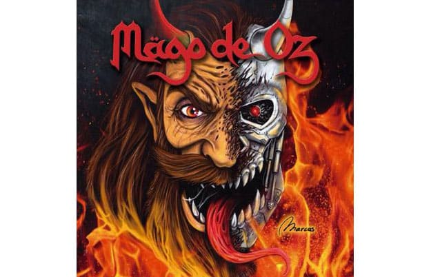 mago-de-oz-demos-ep-portada