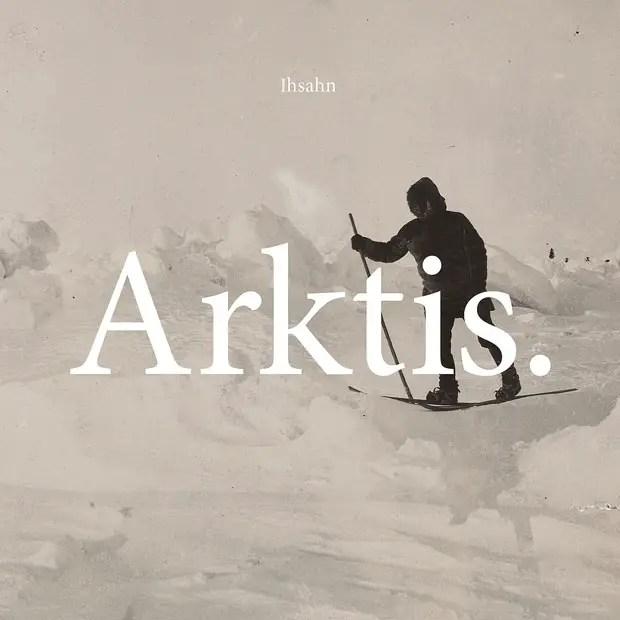 Ihsahn-Arktis-