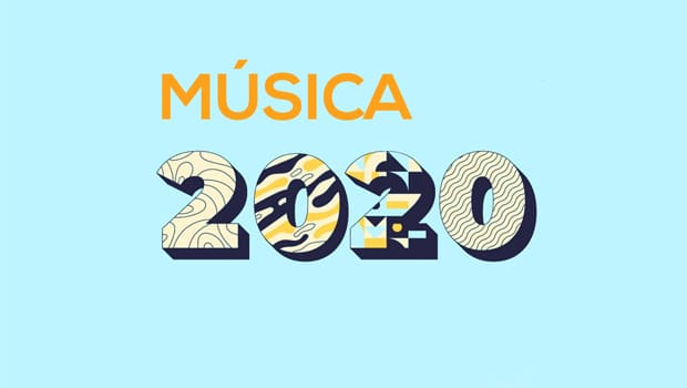 Playlist… #Mayo2020