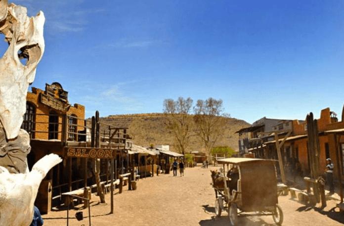 Los poblados del viejo oeste donde se han filmado cientos de películas en  Durango -Más de México