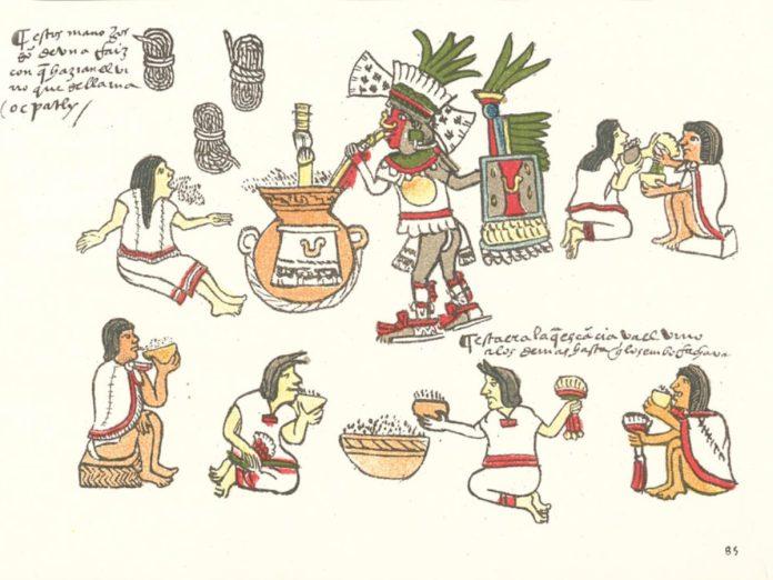 El pulque, la bebida de los dioses -Más de México