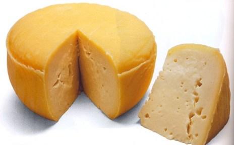 Chihuahua cheese