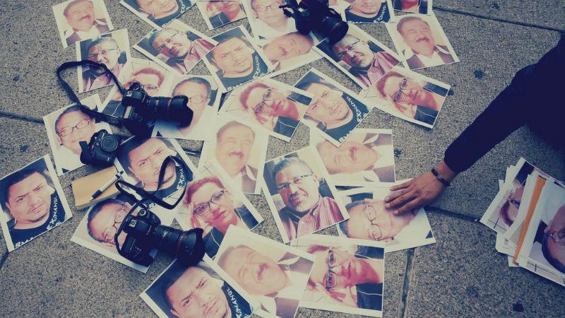 periodistas muertos mexico heroes revolucionarios mexico