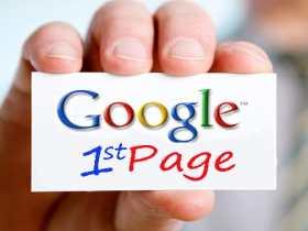 Cara Cepat Mendapatkan Page One Google dengan Keyword Apapun-min