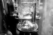 """MAS DES CAPRICES 2016 , Bottled """"Blanc de l'oeuf"""" vintage 2015"""