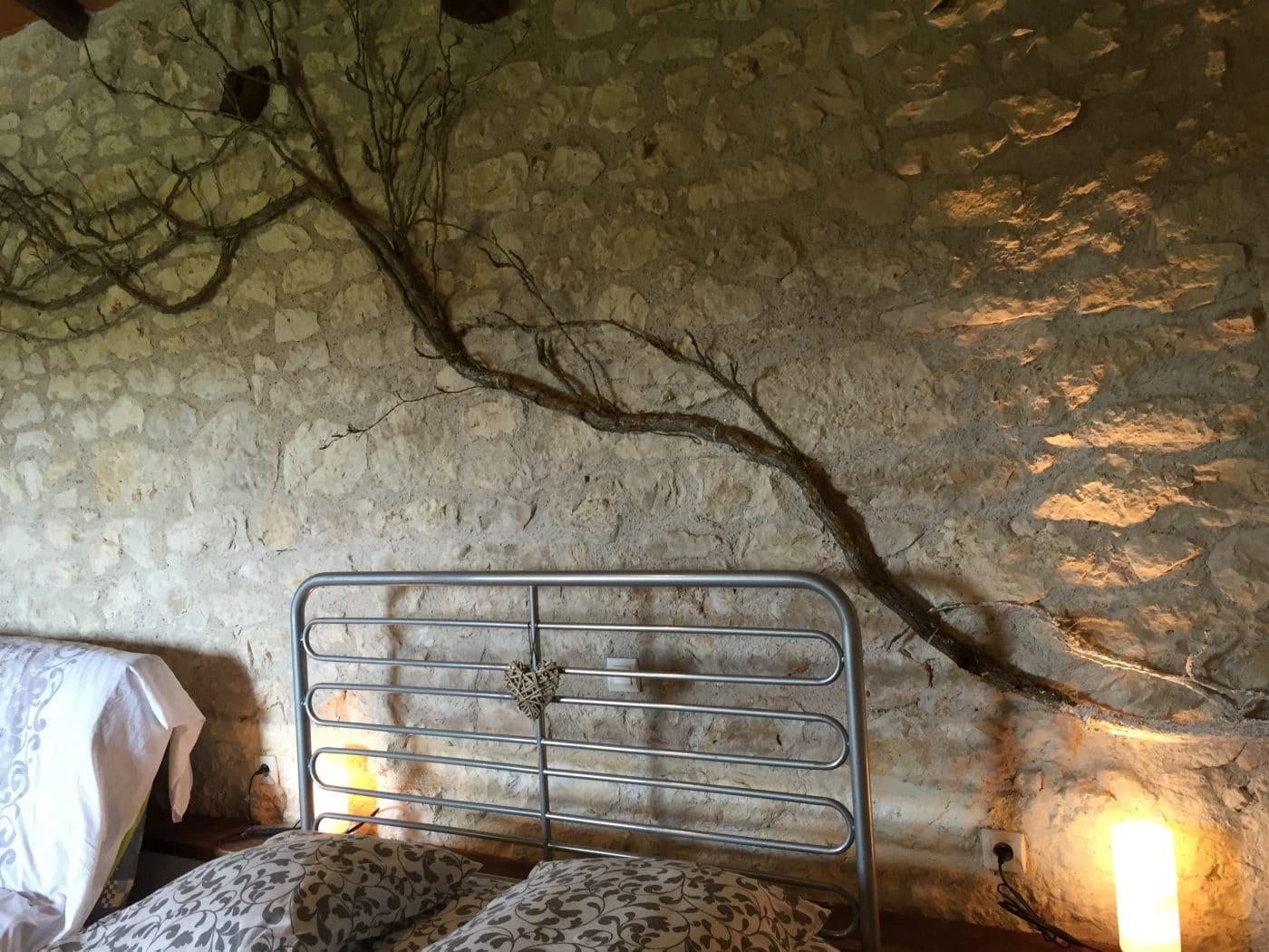 gîte Puy-l'Évêque cahors montcuq