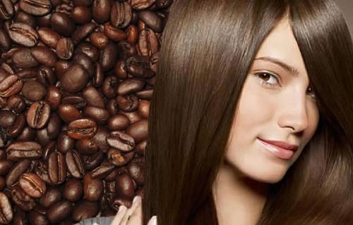 ▷ CAFÉ PARA EL CABELLO: Cómo utilizarlo, beneficios y propiedades