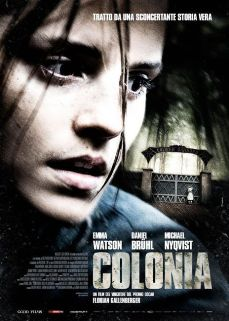 Colonia - Photo: courtesy of Good Films