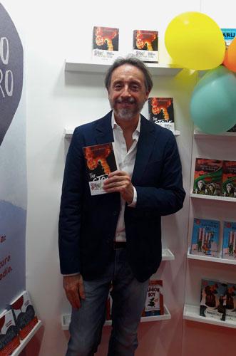 Guido Sgardoli a Bologna - Ph: Sarah Pellizzari Rabolini