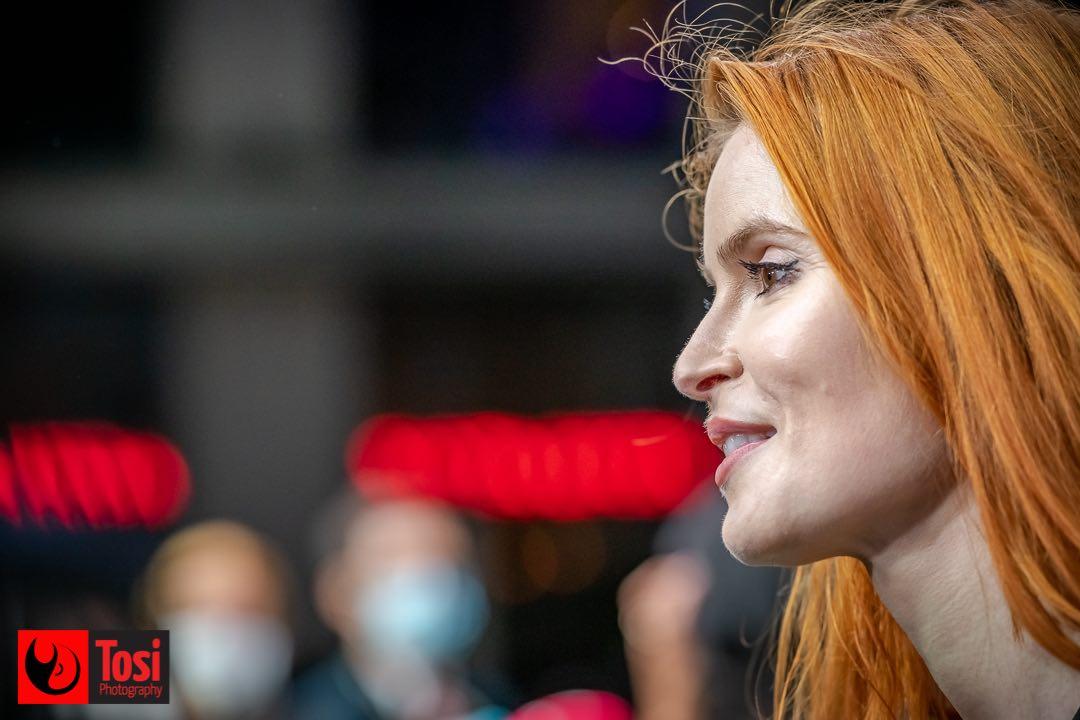 Zurich Film Festival 2020 - Director Lisa Brühlmann © Tosi Photography