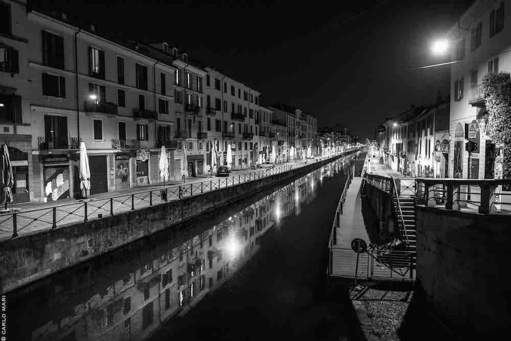 IO MILANO, Ripa Porta Ticinese © Carlo Mari