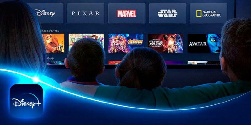 Cosa vedere su Disney Plus a novembre? Ecco le novità!