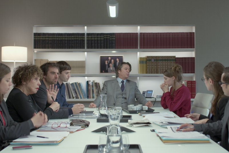 Chiami il mio agente! Photo: courtesy of Netflix