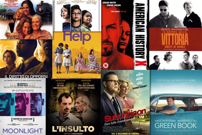film per la giornata contro il razzismo