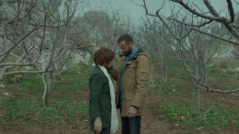 Al Naher - Photo courtesy of Locarno Film Festival 2021