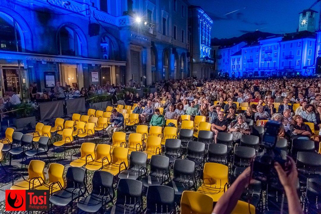Tosi Photography-Locarno 2021-Piazza Grande-ven 6 ago
