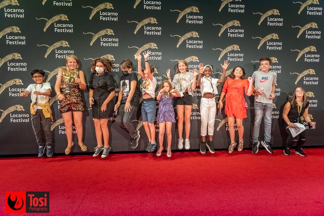 Tosi Photography-Locarno 2021-red carpet children of avatar design course