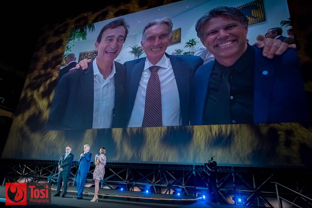 Tosi Photography-Locarno 2021-red carpet closing ceremony-sindaco di Lugano-Marco Solari-sindaco di Locarno