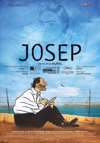 poster Josep
