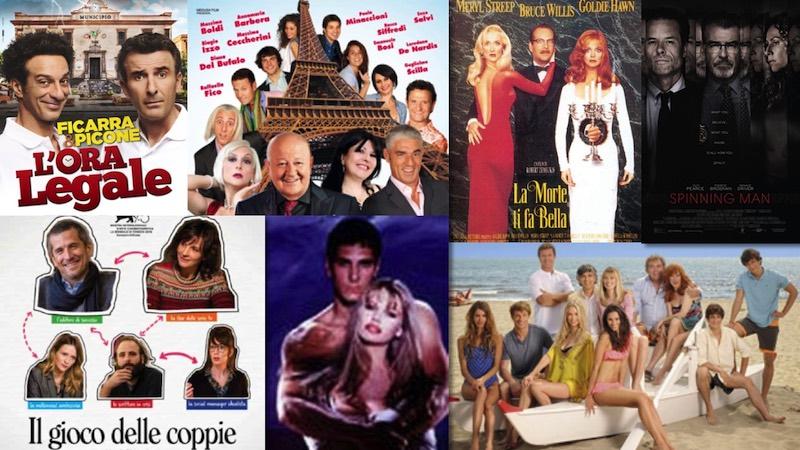 film da vedere in tv dal 30 agosto