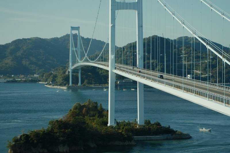 Drive my Car-Tokyo View-Tucker Film