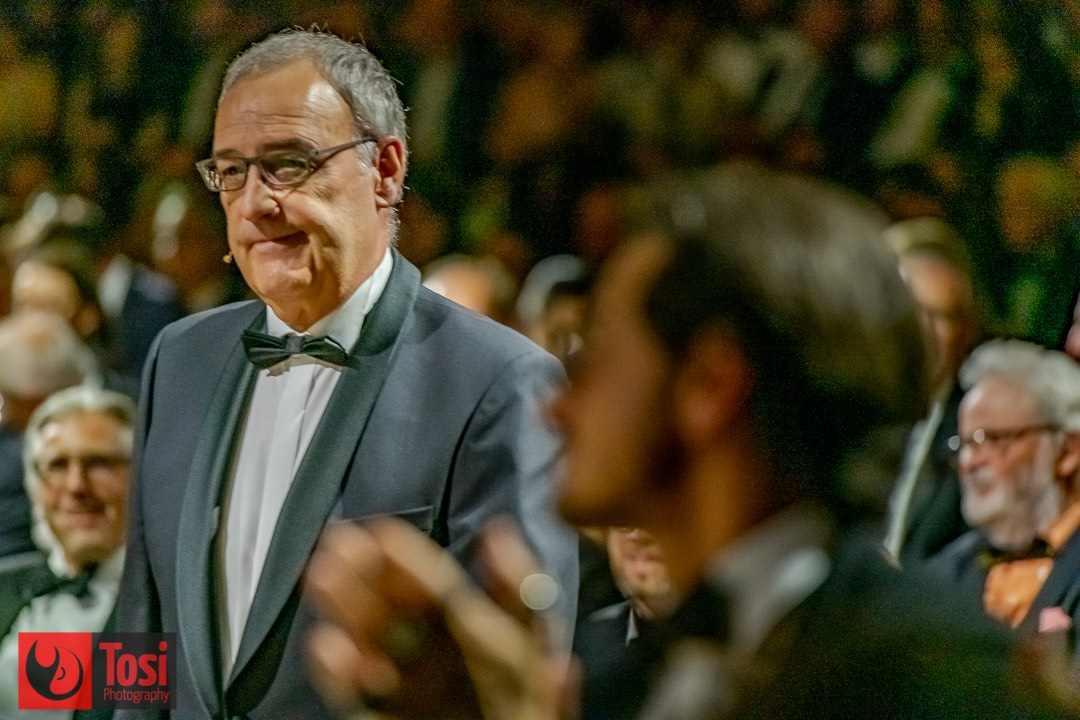 ZFF 2021 - Opening Night - Guy Parmelin © Tosi Photography