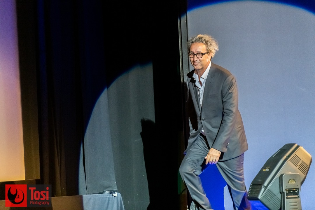 ZFF2021-Lifetime Achievement to Paolo Sorrentino ©Tosi Photography