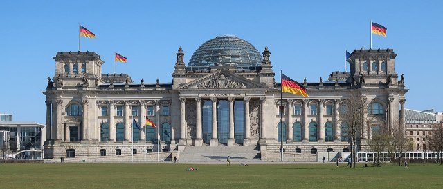 Prognose zur Bundestagswahl 2021 und anschließenden Regierungsbildung