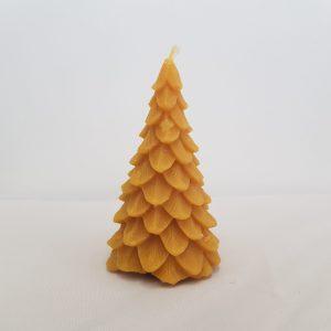 Espelma Arbre de Nadal