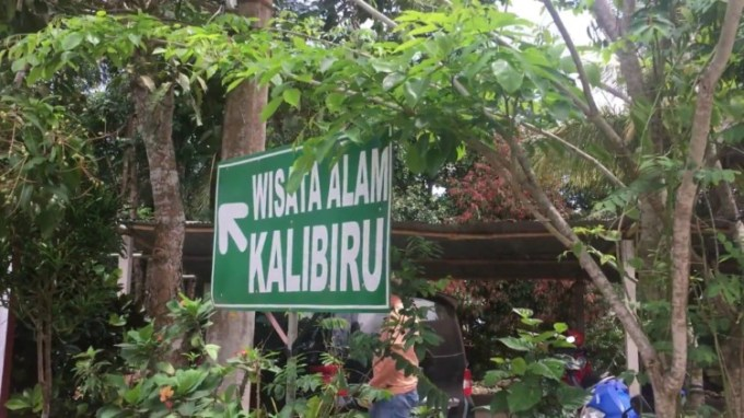 Kalibiru Wates Kulon Progo Jogja