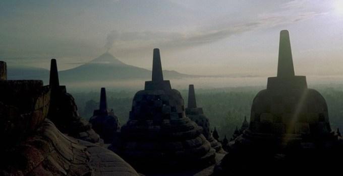 Borobudur di Magelang