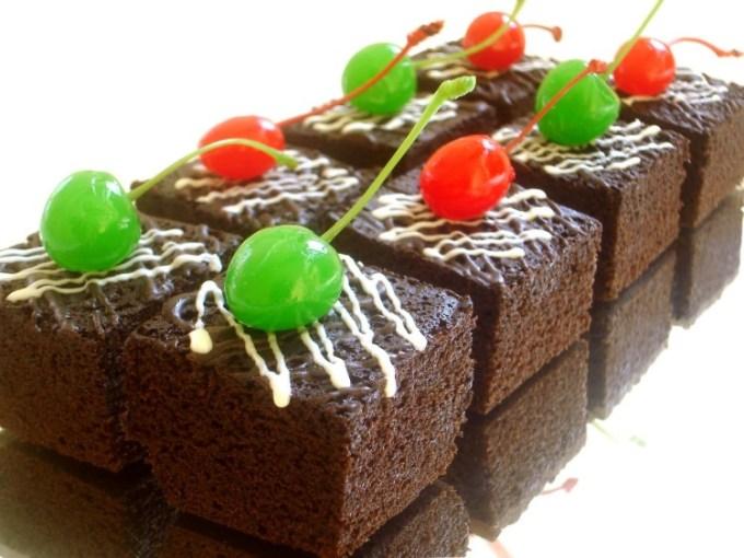 Brownies Telo