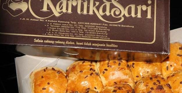 Pisang Bolen Kartika Sari