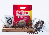 Radix Pak Haji