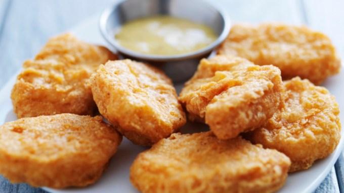 Resep Nugget Sayur Ayam buatan sendiri