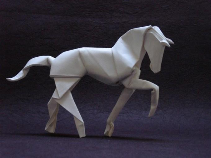 macam-macam origami | Tutorial origami, Origami, Seni origami | 510x680