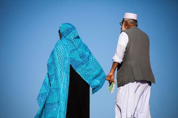 Pasangan Muslim