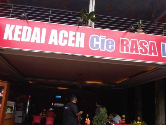 Cie Rasa Loom Bandung