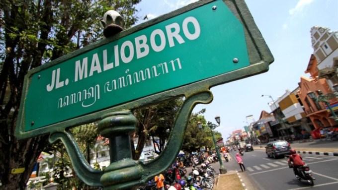 Malioboro Jogja