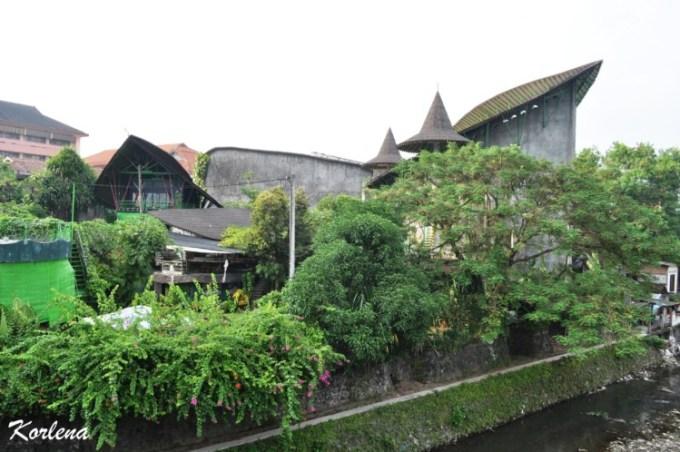 Museum Affandi Jogja