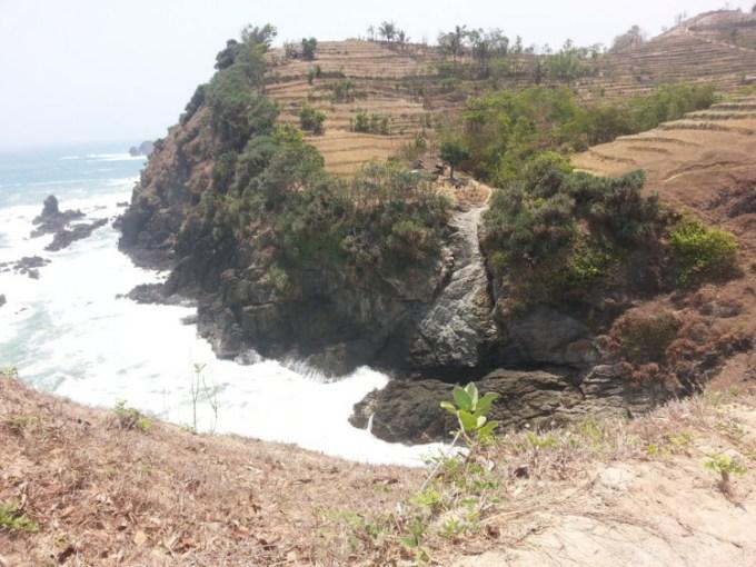 Pantai Banyunibo