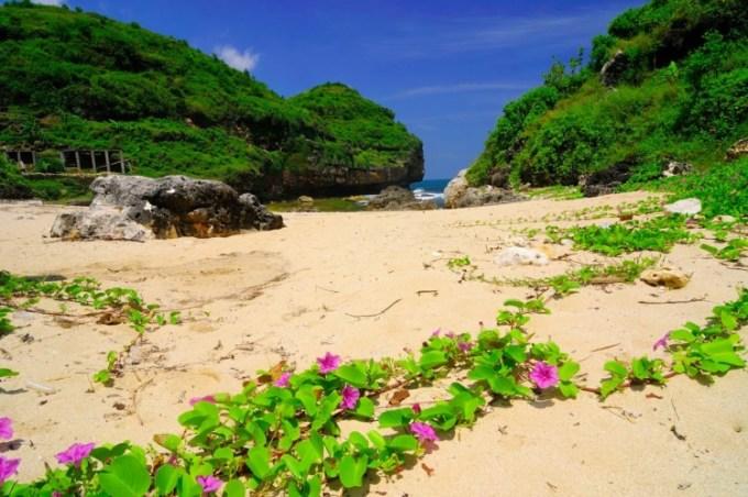 Pantai Butuh Wonosari